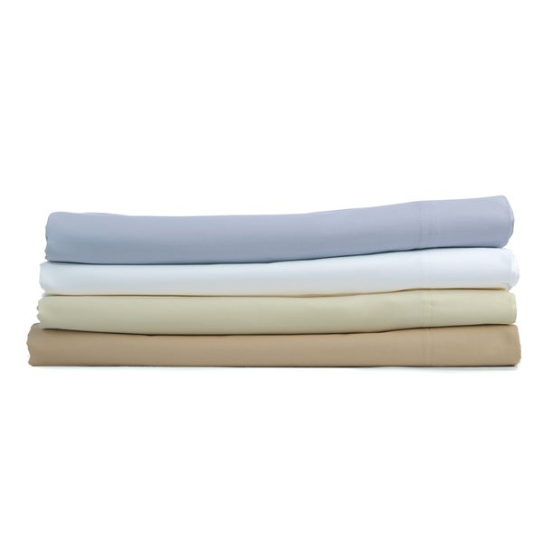 Serta Perfect Sleeper Cotton Blend Sheet Set