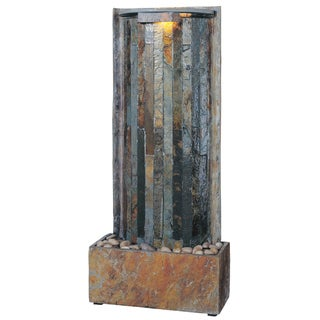 Deltona Table/Wall Fountain