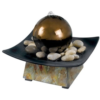 Verrone Indoor Table Fountain