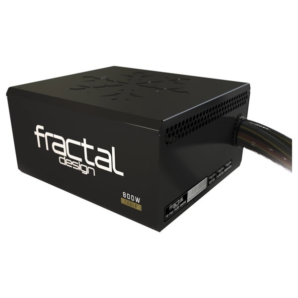 Fractal Design Tesla R2 ATX12V & EPS12V Power Supply