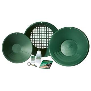 Aminco International Gold Prospector Pan Kit