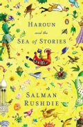 Haroun and the Sea of Stories (Paperback)