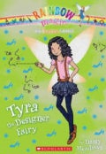 Tyra the Designer Fairy (Paperback)