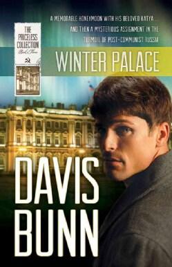Winter Palace (Paperback)