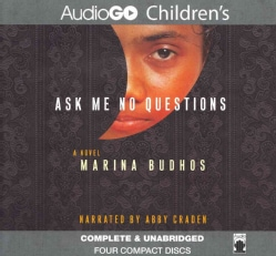 Ask Me No Questions (CD-Audio)