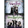 Addams Family/Addams Family Values (DVD)