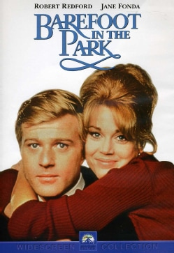 Barefoot in The Park (DVD)