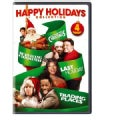 HAPPY HOLIDAYS-FOUR MOVIE COLLECTION