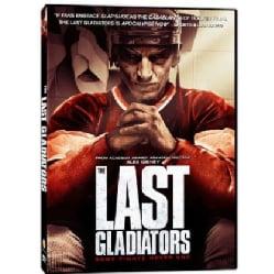 The Last Gladiators (DVD)