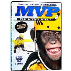 MVP: Most Valuable Primate (DVD)