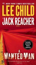 A Wanted Man (Paperback)
