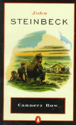 Cannery Row (Paperback)