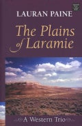 The Plains of Laramie (Hardcover)