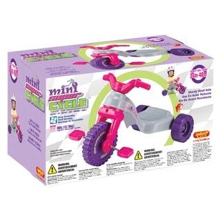Amloid Princess Mini Cycle