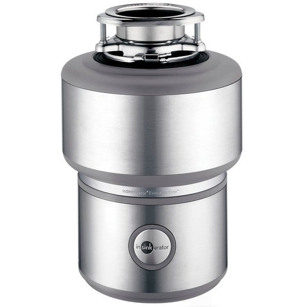 InSinkErator Evolution Excel Feed Disposer - 1.25 quart - 745.70 W - Continuous