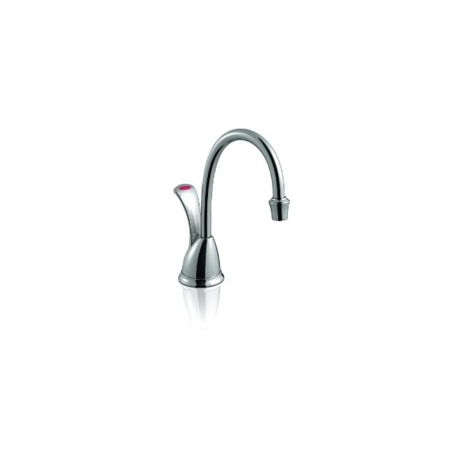 In-Sink-Erator 'Involve' Chrome Instant Hot Water Dispenser at Sears.com