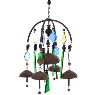 Meditation Music Wind Chime (India)