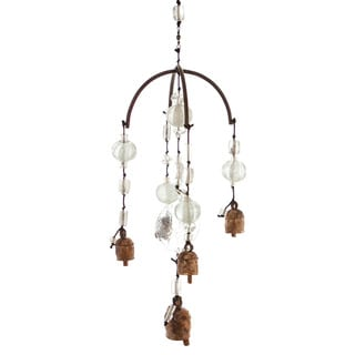 Purely Melodic Wind Chime (India)