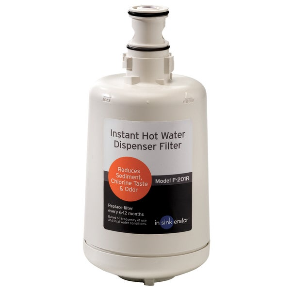 Replacement Water Filter (2-Pack)