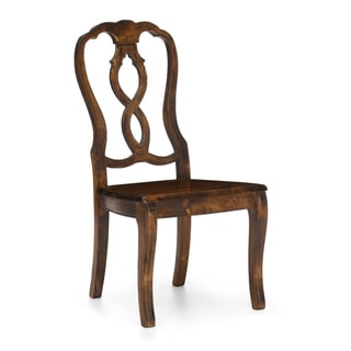Tenderloin Naturally Distressed Wood Dining Chair