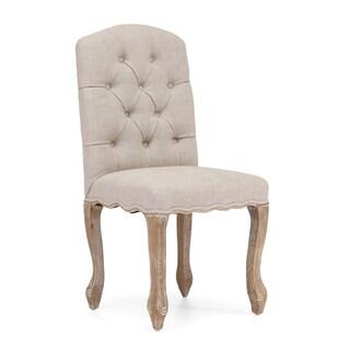 Noe Valley Beige Chair