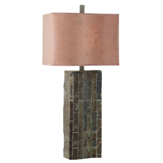 Bettona Slate Table Lamp