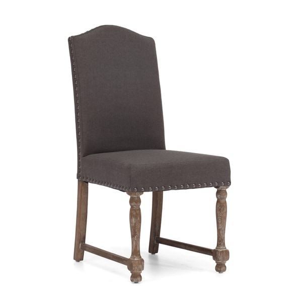Richmond Charcoal Grey Chair