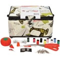 Sewing Basket Kit-5-1/52