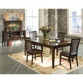 Intercon Kashi Mango Veneer Dinette Table