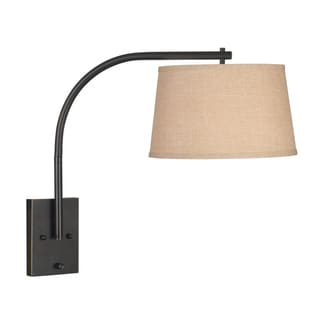 Daviel Wall Swing Arm Lamp