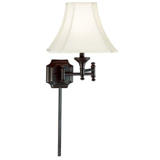 Greenwood Wall Swing Arm Lamp