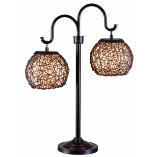 Gardner Indoor/ Outdoor Table Lamp