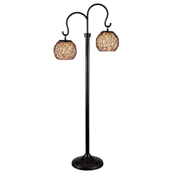 gardner indoor outdoor floor lamp 15006599 shopping. Black Bedroom Furniture Sets. Home Design Ideas