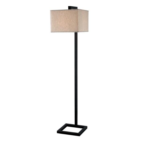 ronson bronze floor lamp 15006588 overstockcom With ronson bronze floor lamp
