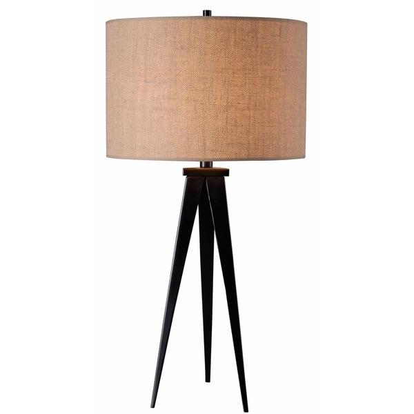 Caperana Bronze Table Lamp