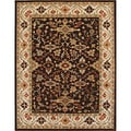 Alliyah Rugs New Zealand Wool Rug (10' x 14')