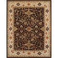 Alliyah Rugs New Zealand Wool Rug (10&#39; x 14&#39;)