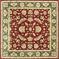 Alliyah Rugs New Zealand Wool Rug (10' Square)