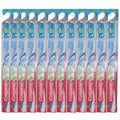 Colgate Triple Action Soft Toothbrush #43 Full Head (Pack of 12)