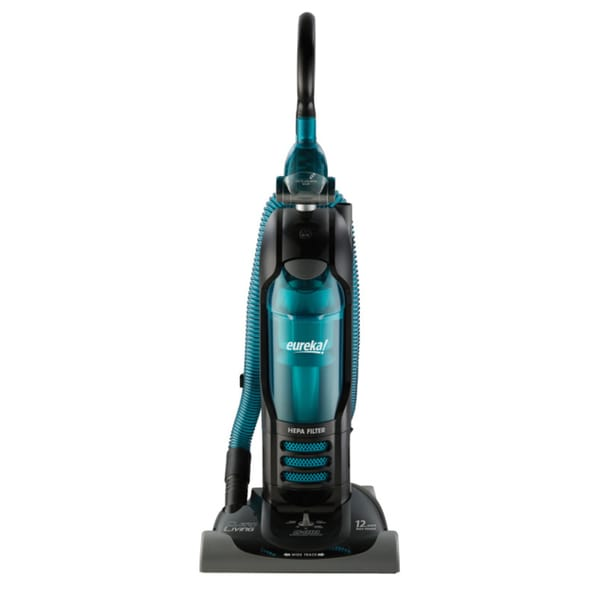 Eureka Clean Living Upright Vacuum (Refurbished)