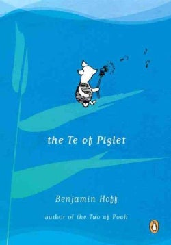The Te of Piglet (Paperback)