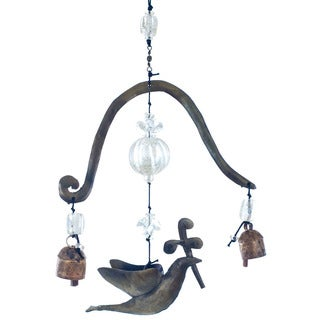 A World of Peace Wind Chime (India)