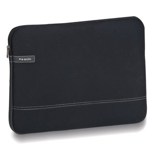 Solo 17-inch Vector Checkpoint Friendly Laptop Sleeve