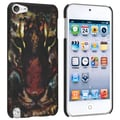 BasAcc Tiger Head Rear Case for Apple iPod Touch Generation 5