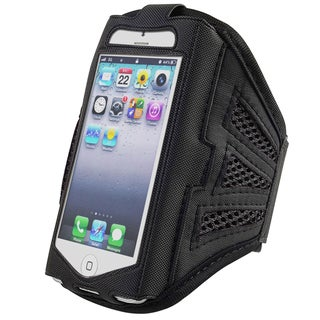 BasAcc Sportband for Apple iPhone 5/ iPod Touch Generation 5/ 5S