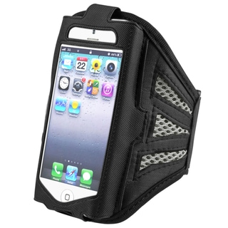 BasAcc Sportband for Apple iPhone 5/ iPod Touch Generation 5