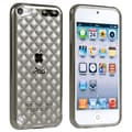 BasAcc Clear Smoke TPU Case for Apple iPod Touch Generation 5