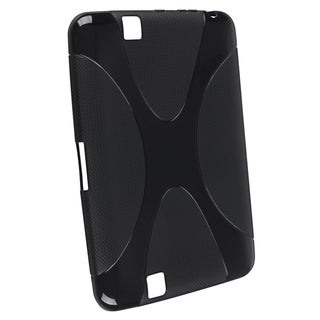 BasAcc Black TPU Rubber Skin Case for Amazon Kindle Fire 7-inch