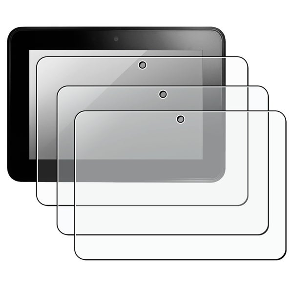 BasAcc Anti-glare Screen Protector for Amazon Kindle Fire HD 8.9-inch (Pack of 3)