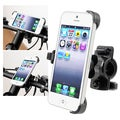 BasAcc Bicycle Phone Holder for Apple iPhone 5